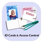 ID Cards & Access Control