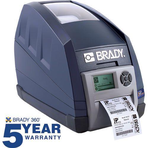 Brady ip300