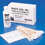 Brady PCK-4    Cleaning Kit