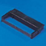 Brady R5074  Black Okidata Microline 182 Thermal Transfer Ribbon