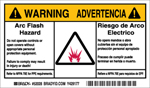Warning Advertencia