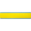 Brady DIA-250-YL 0.25 inches  x  Yellow   - 564/Card, 1 Card/Package