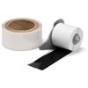 Brady M71-2000-483-BK-KT 2 inches  x 50 Feet White B-483 Thermal Transfer Labels - 1/Package  - Agressive Adhesive