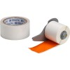 Brady M71-2000-483-OR-KT 2 inches  x 50 Feet White B-483 Thermal Transfer Labels - 1/Package  - Agressive Adhesive