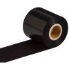 Brady R6400 2.36 inches  x 984 Feet Black R6400 Thermal Transfer Ribbons - 1