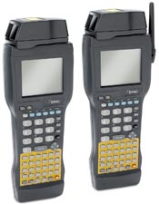 Datalogic 325-3001-000  Falcon 325 Mobile Computer Bar Code