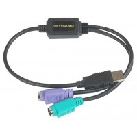 Datalogic 90ACC1903   KBW to USB Adaptor
