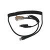 HONEYWELL 42205895-01E Black  Cable
