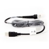 UNITECH 1550-900076G  Black MS250 USB Cables