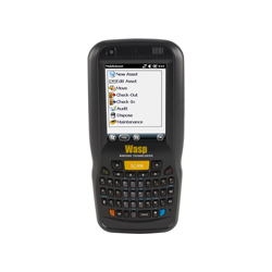 WASP 633808927929  DT60 Mobile Computer