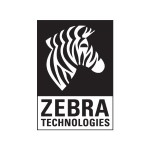 ZEBRA 10002387 1.125 inches   Thermal Transfer Label