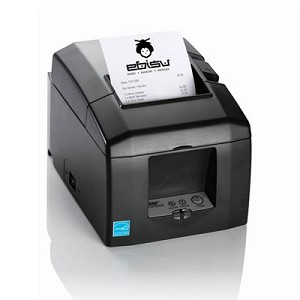 Star TSP654 Receipt Printer