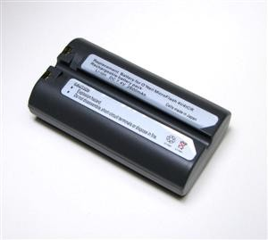 MAX ONE-4i  MF4T Replacement Battery