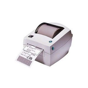 ZEBRA GC420-100510-0QB  GC420 Thermal Transfer Label Printer