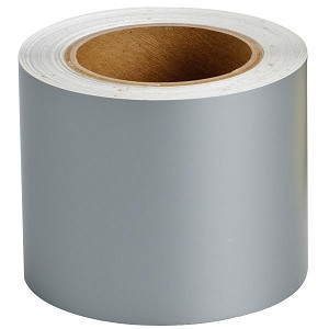 Brady 36317 Gray  Pipe Banding Tape