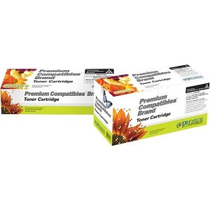 PCI Muratec TN321 Toner Cartridge