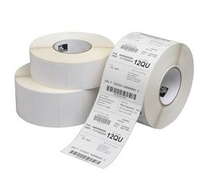 ZEBRA Z-Xtreme 4000T Thermal Transfer Labels