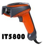 Honeywell IT5800 Bar Code Scanners