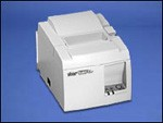 Star TSP100 Receipt Printer