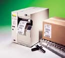 ZEBRA 105SL Bar Code Printer